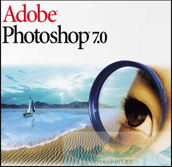 Adobe Photoshop 7 Download Free - OceanofEXE