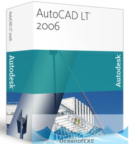Autocad 2006 Download Free Oceanofexe