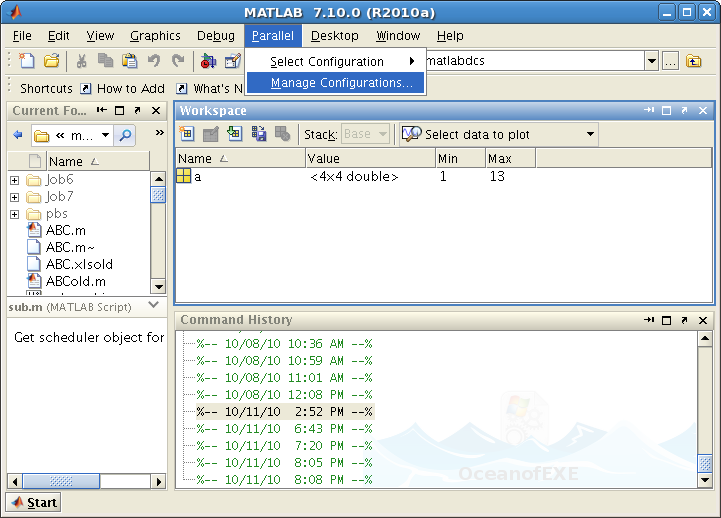 MATLAB 2010 Latest Version Download