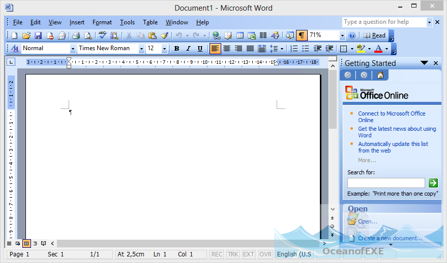 Office 2003 Latest Version Download