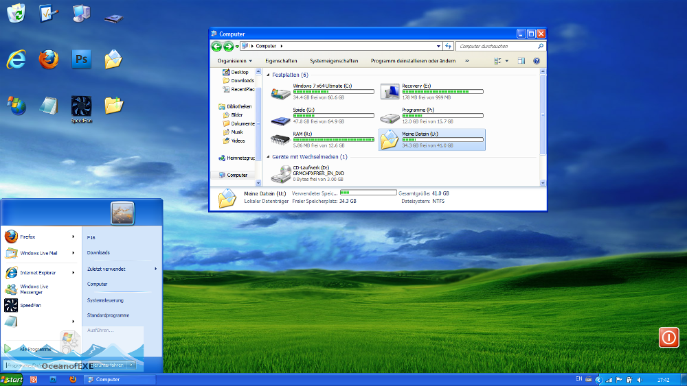 Windows XP Latest Version Download