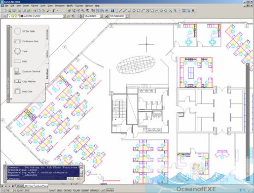 AutoCAD 2004 Offline Installer Download