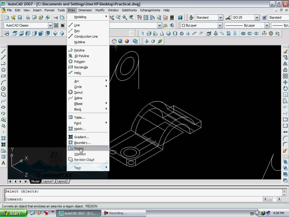 autocad 2007 full version free download with crack keygen