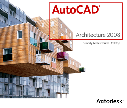 autocad 2008 x32+x64 (crack only)
