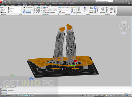 autocad software free download full version 2010 for windows 10