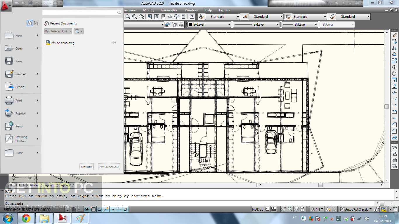 AutoCAD 2010 Download Free - OceanofEXE