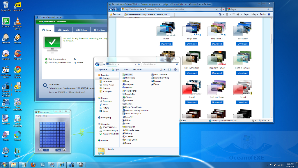 Windows Vista Home Premium Download Free Full Version