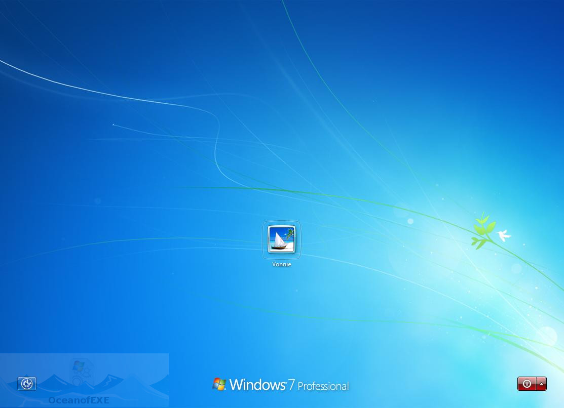 Windows 7 Professional Direct Link Download