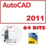 AutoCAD 2011 64 bit Download Free