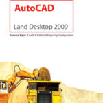 AutoCAD Land Desktop 2009 Free Download