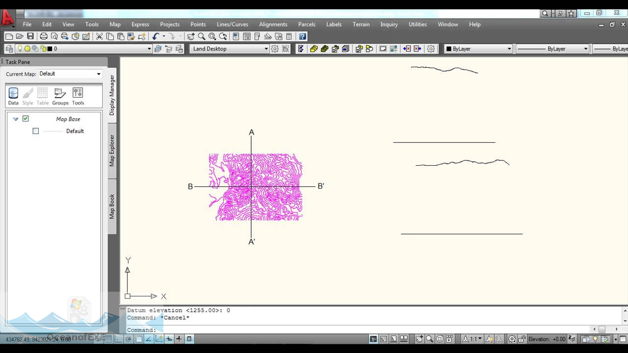 free download autocad land desktop 2009 full version 64 bit