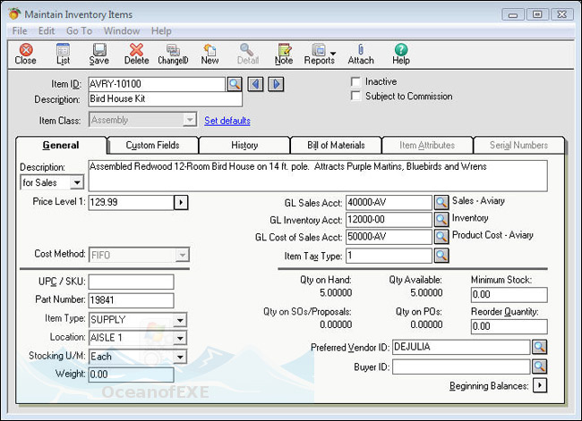 Peachtree 2010 Accountant Edition Latest Version Download