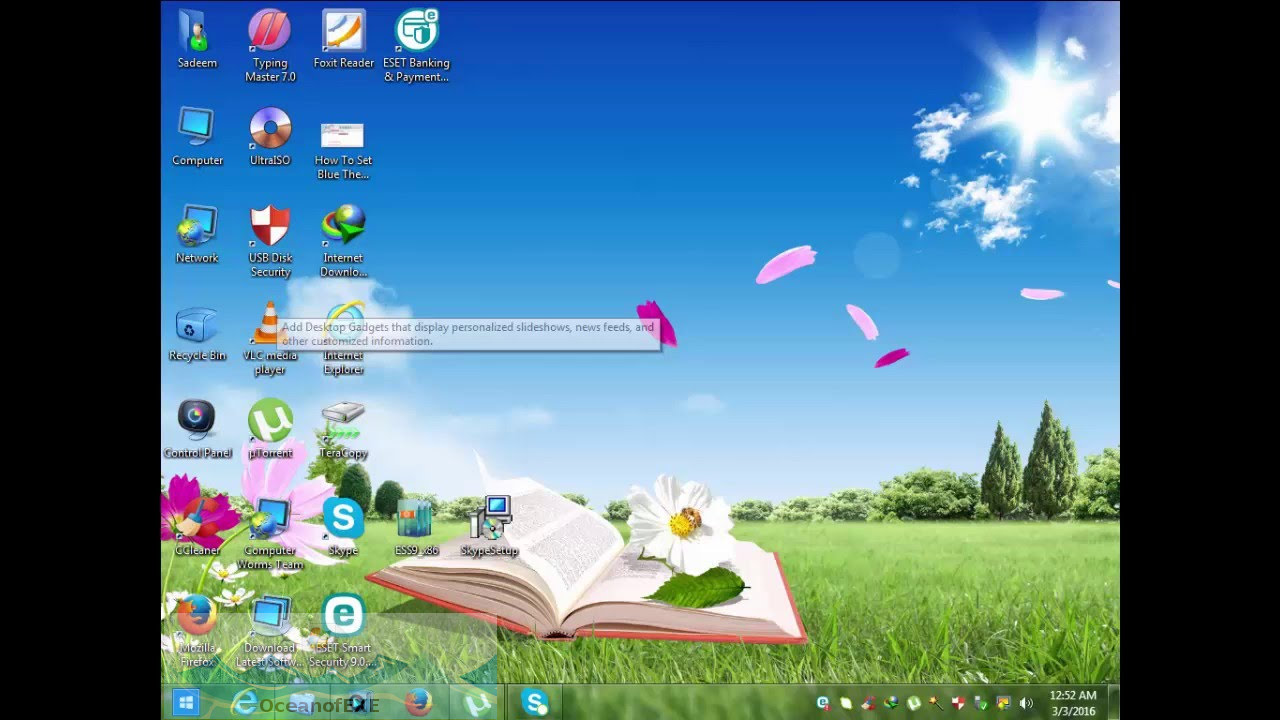 Windows 7 Lite Edition Direct Link Download