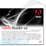 Adobe Acrobat Reader 6 Free Download