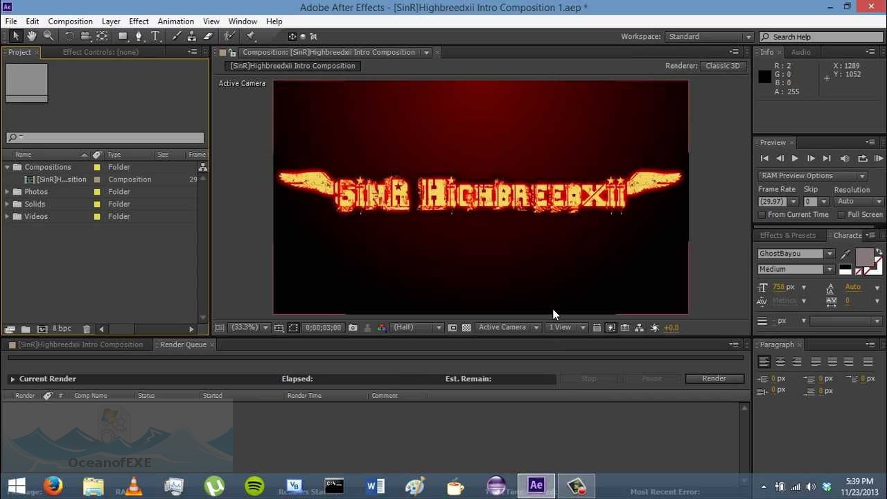 Adobe After Effects CS4 Direct Link Download