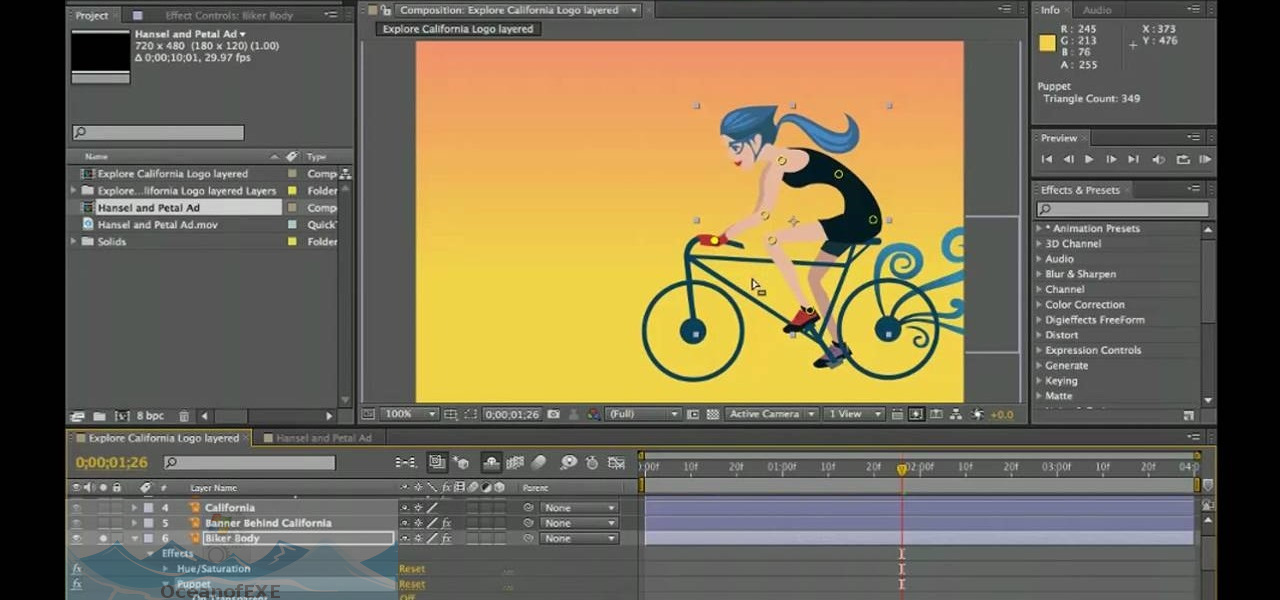 adobe photoshop after effects cs5 free download