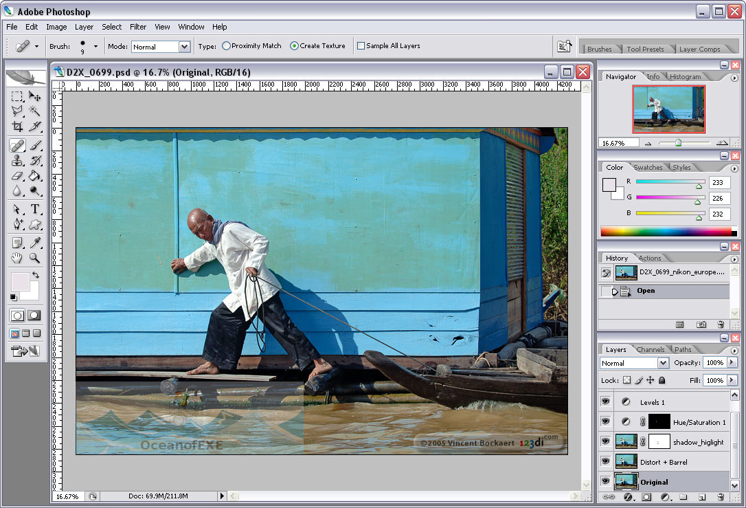 Adobe Photoshop CS2 Direct Link Download