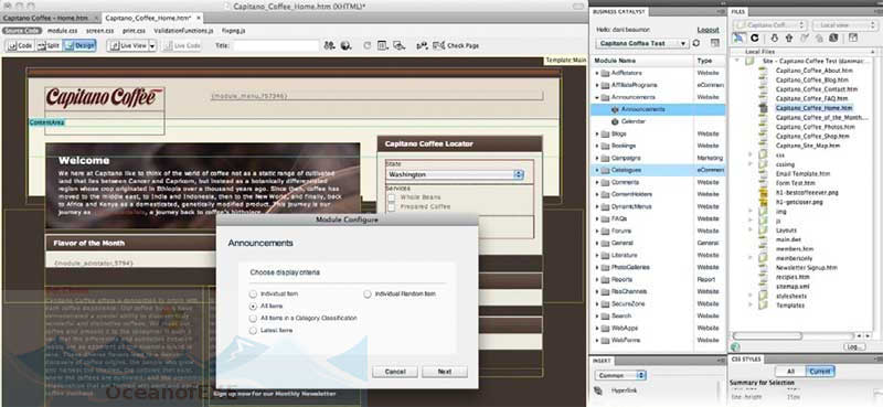 Dreamweaver CS5 Direct Link Download