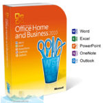 Office 2010 Home and Business Free Download