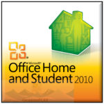 Office 2010 Home and Student Free Download