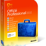 Office 2010 Professional Free Download