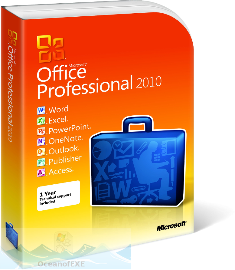 Office 2010 Professional Download