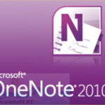 Office OneNote 2010 Download