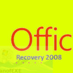 Office Recovery 2008 Free Download