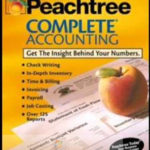 Peachtree 2001 Complete Accounting 8 Download