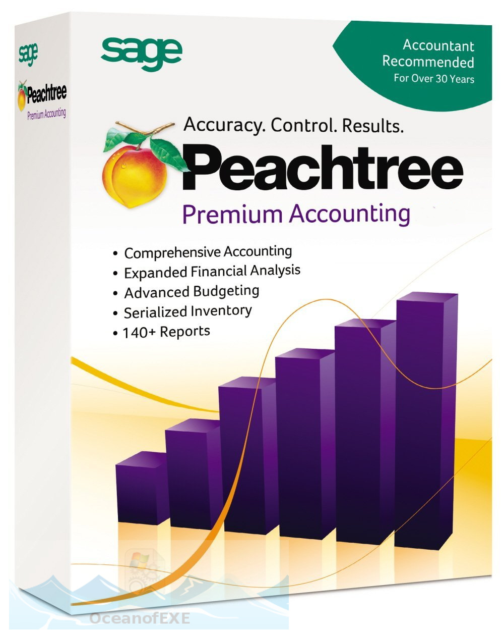Peachtree 2002 Complete Accounting 9 Free Download