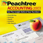Peachtree 2003 Complete Accounting Download