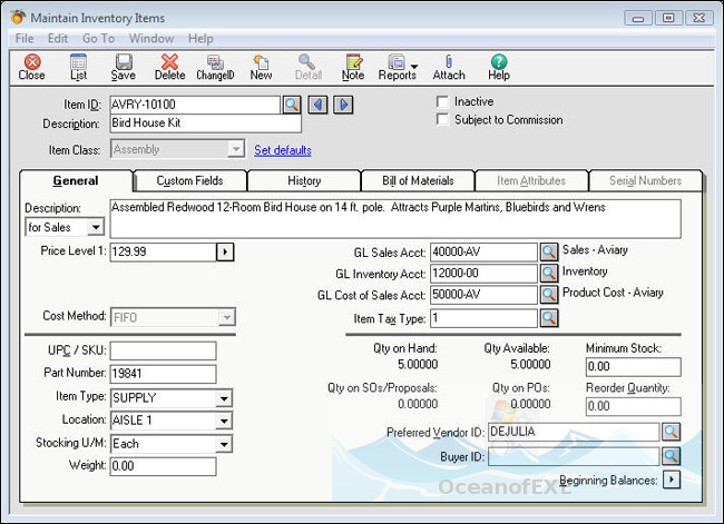 Peachtree 2005 Complete Accounting Latest Version Download