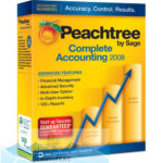 Peachtree 2008 Complete Accounting Free Download