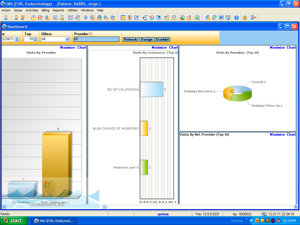 Clinical Endocrinology Software Download - OceanofEXE
