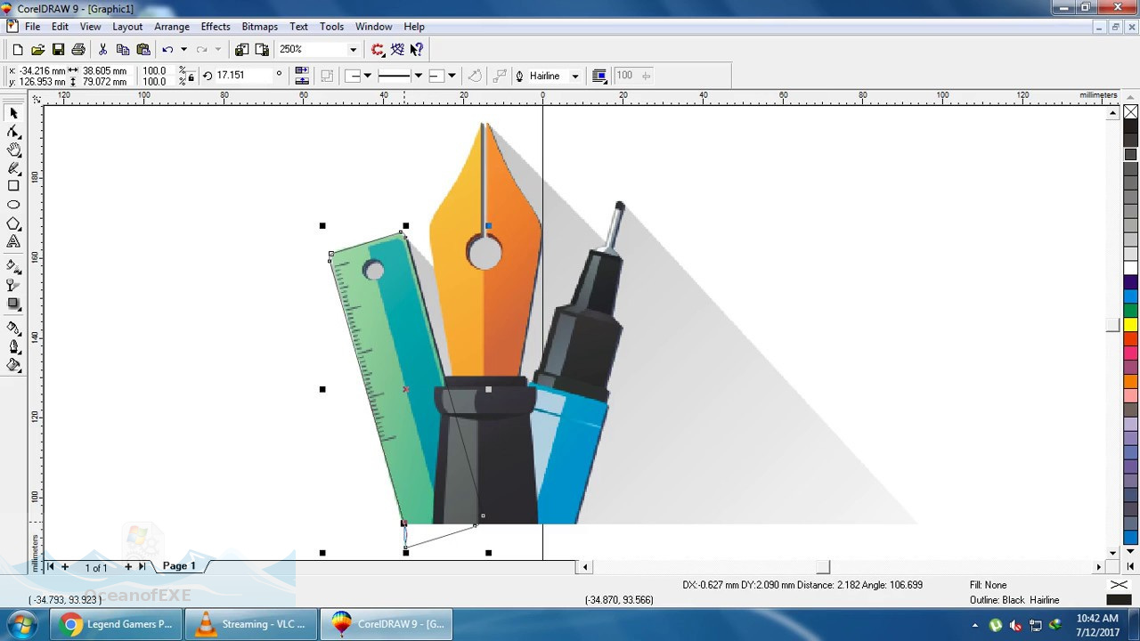 CorelDraw 9 Latest Version Download