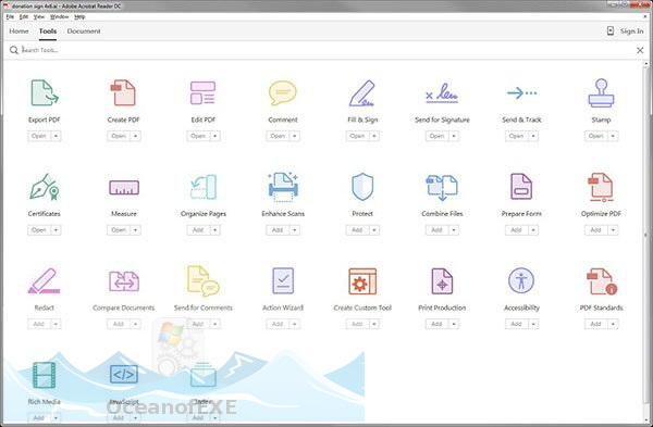 Adobe Acrobat Writer 6 0 Download Free - OceanofEXE