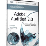 Adobe Audition 2.0 Free Download