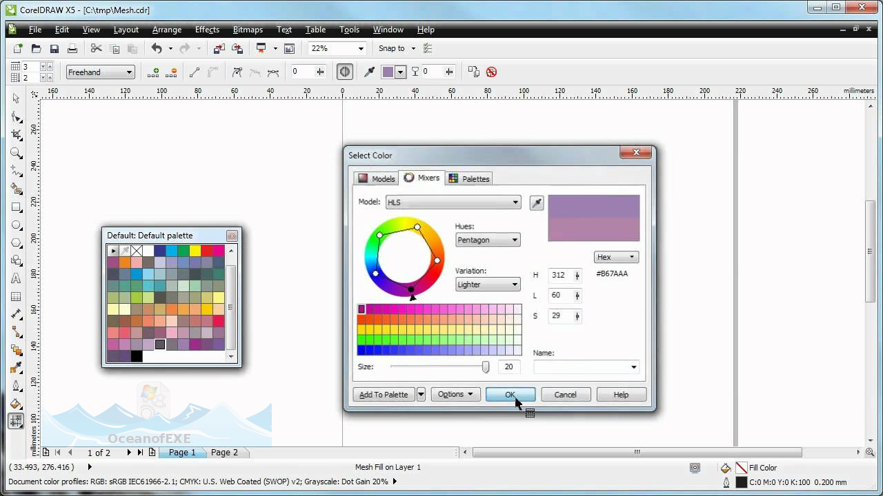 CorelDRAW X5 Latest Version Download