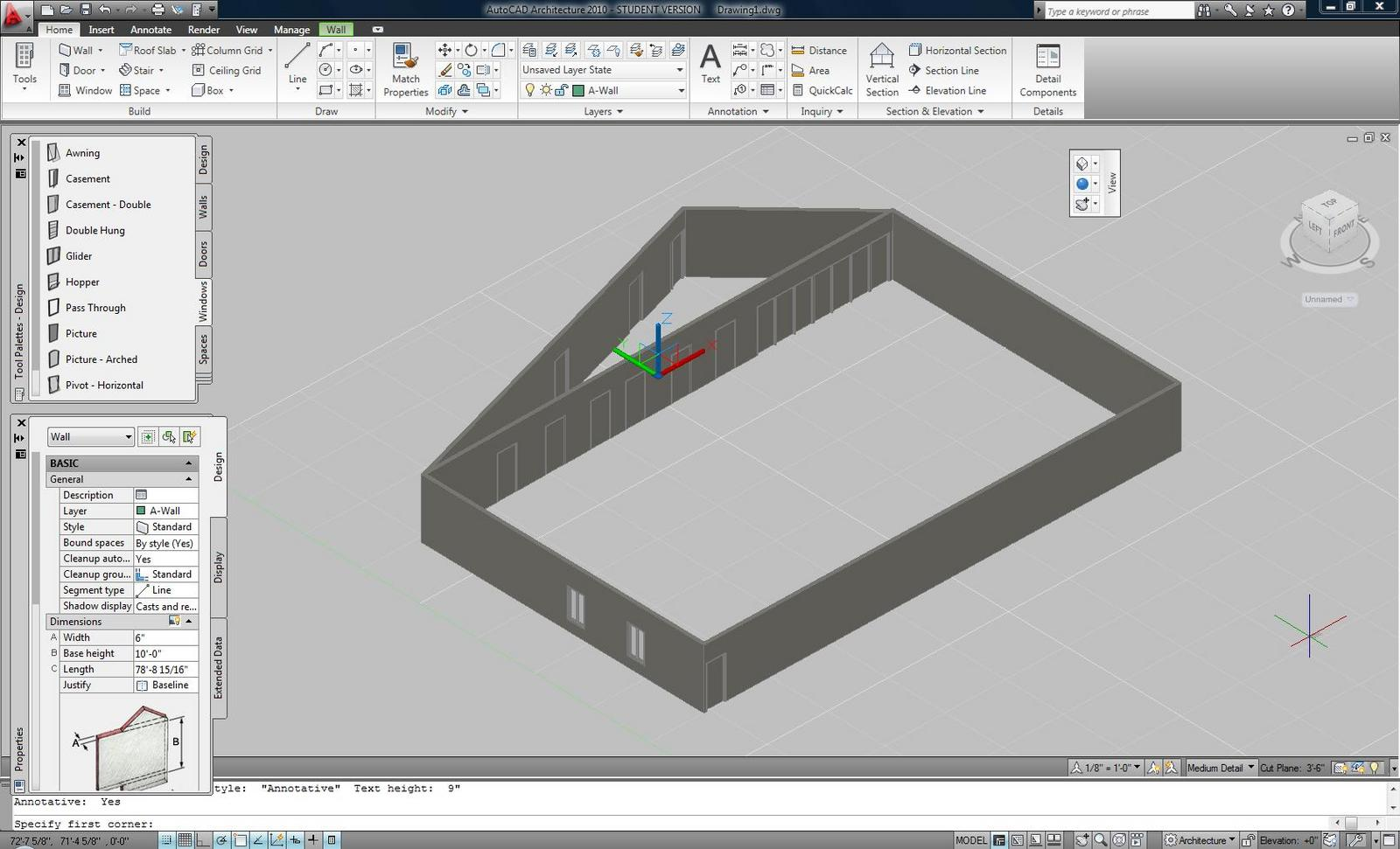 autocad architecture 2010 32 bit free download