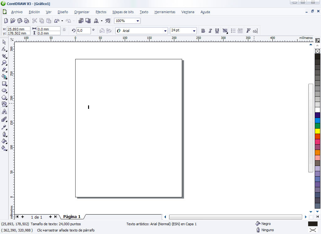 download corel draw x3 + keygen gratis