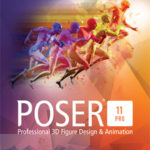 Poser Pro 8 Free Download