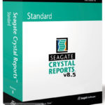 Crystal Report 8.5 Free Download