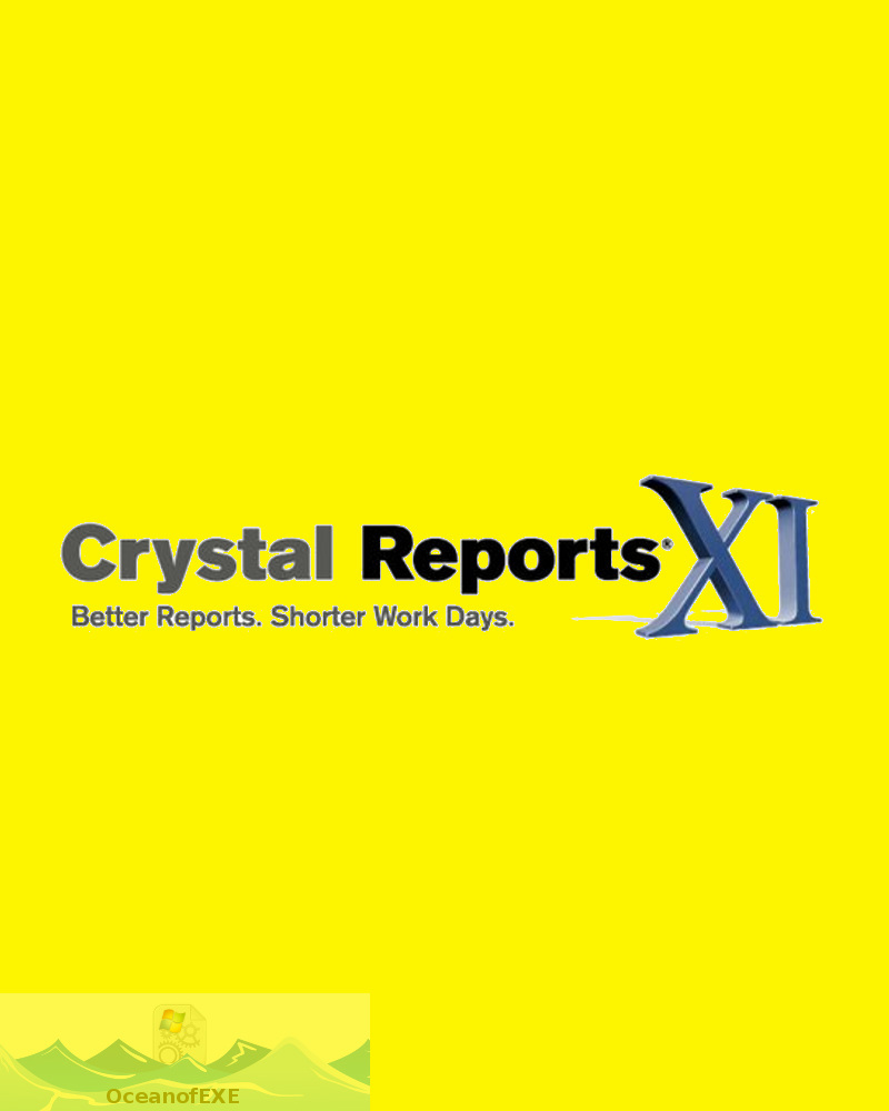 Crystal Reports 11 Free Download-OceanofEXE.com