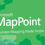 Microsoft Mappoint 2010 Free Download