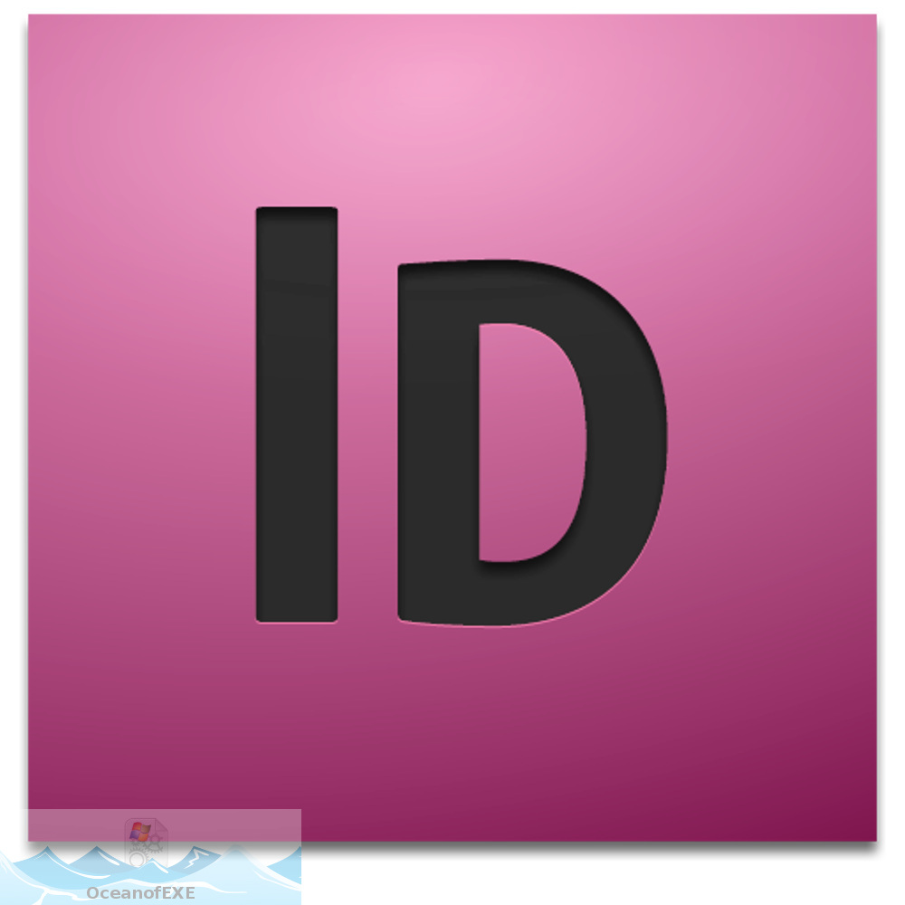 Adobe InDesign CS4 Free Download-OceanofEXE.com
