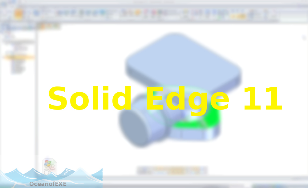 Solid Edge 11 Free Download-OceanofEXE.com